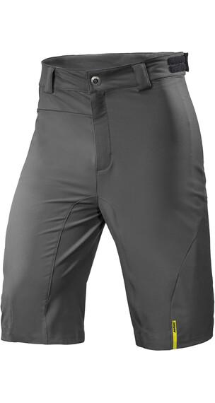 Mavic Crossride Shorts Men asphalt